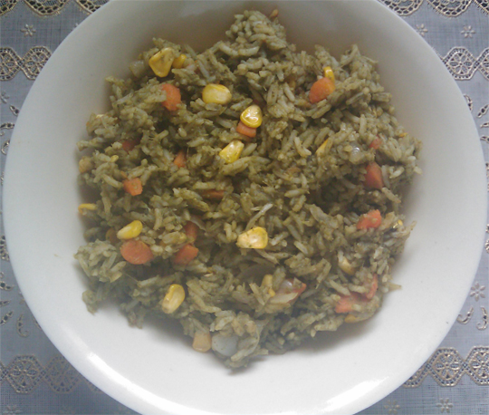 corn_spinach_rice